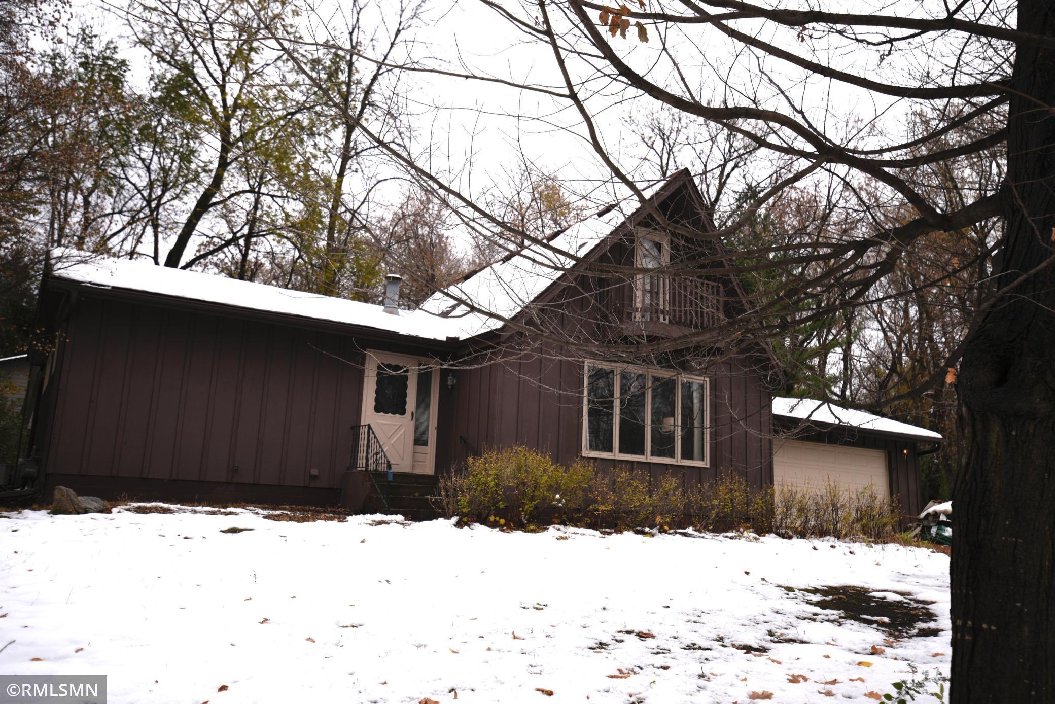 5735 Eureka Road Property Photo - Shorewood, MN real estate listing