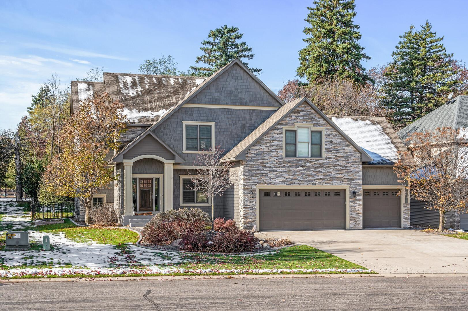10943 River Pines Drive N Property Photo - Champlin, MN real estate listing