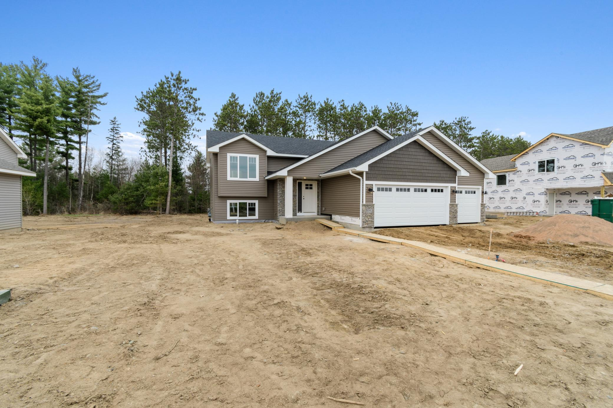 360 E Dickens Street Property Photo - Rush City, MN real estate listing