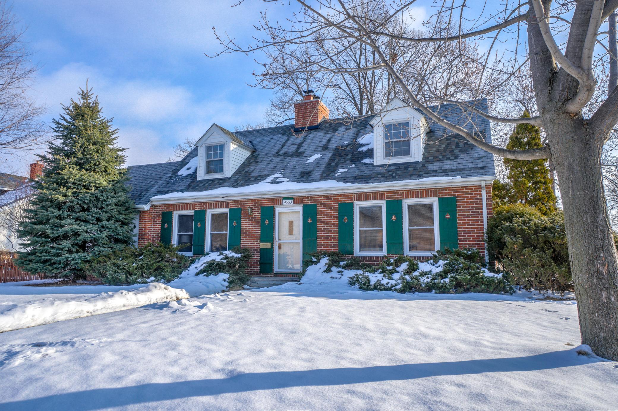 4553 17th Avenue S Property Photo - Minneapolis, MN real estate listing