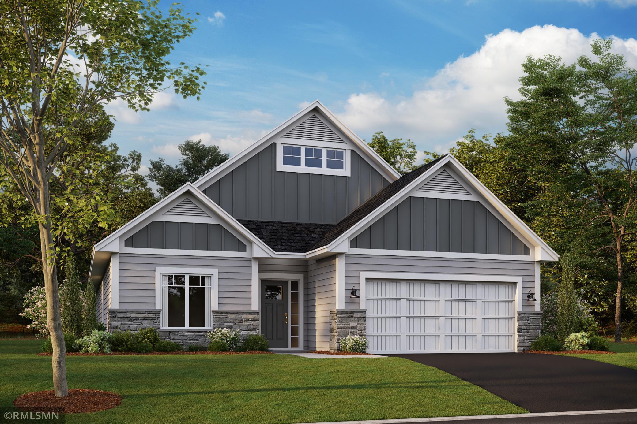 5603 135th Street N Property Photo - Hugo, MN real estate listing