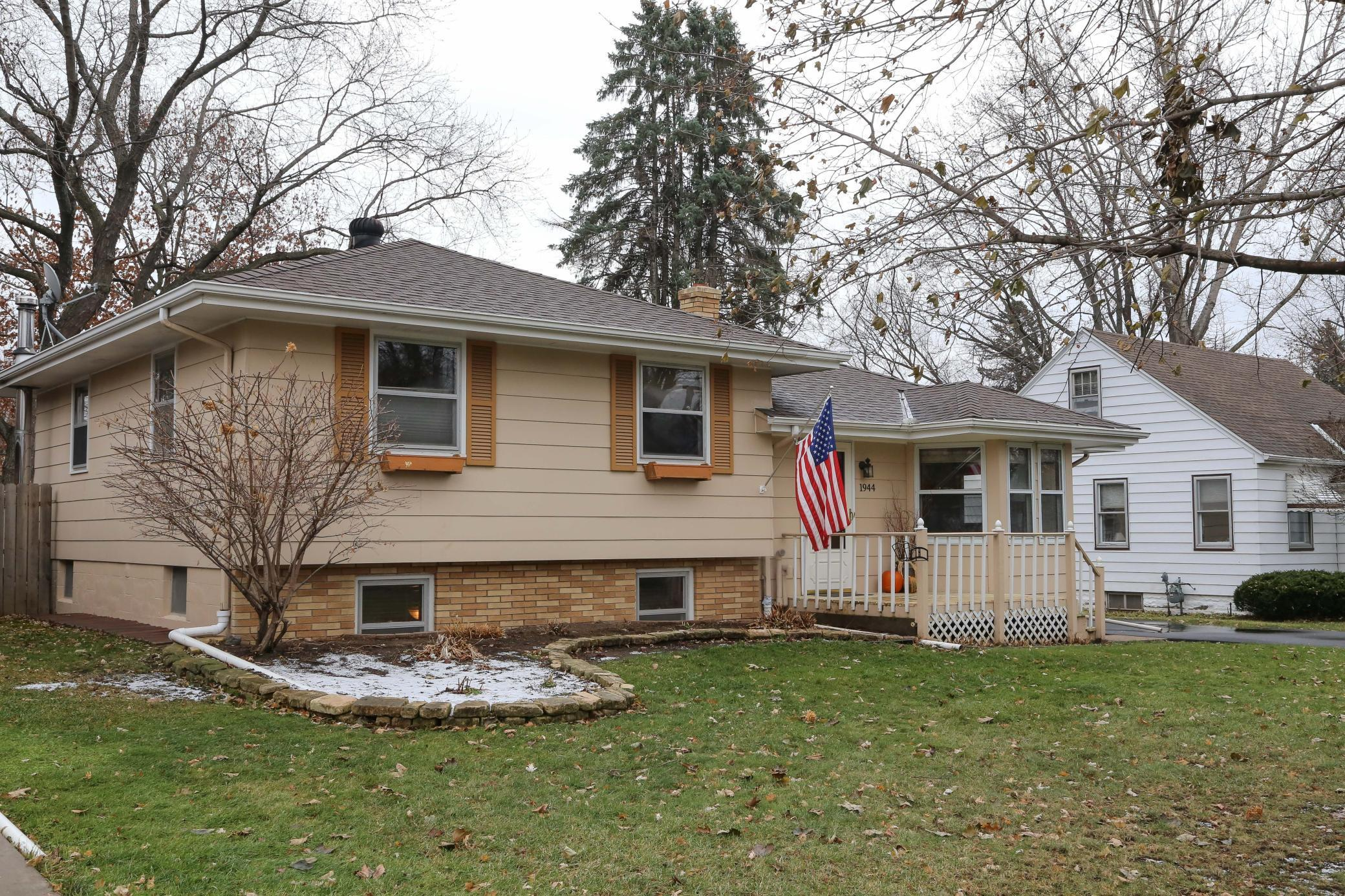 1944 Greenbrier Street Property Photo - Maplewood, MN real estate listing