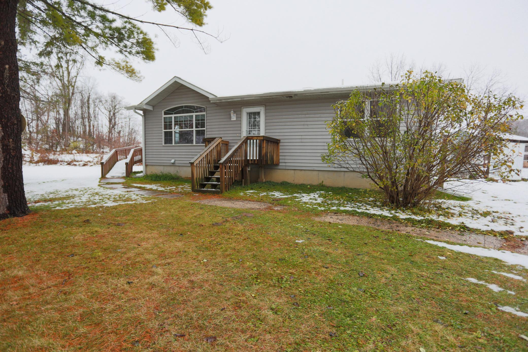 N2286 County Road U Property Photo - Union Twp, WI real estate listing