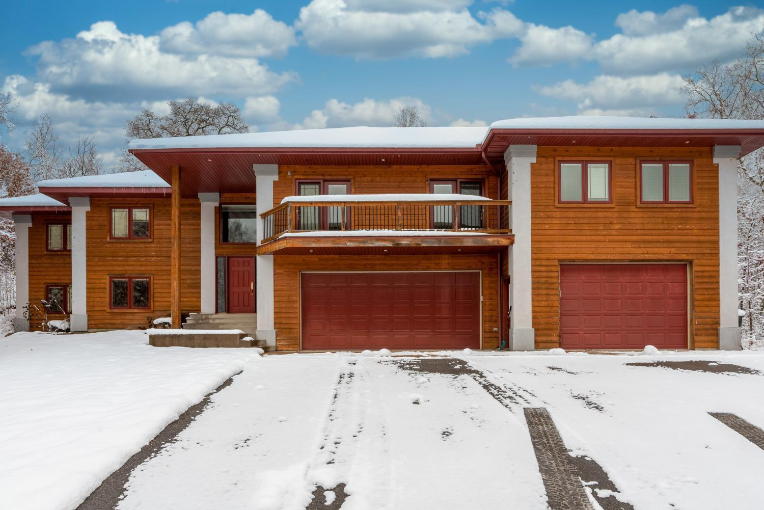 8314 Eagle Lane Property Photo - Breezy Point, MN real estate listing