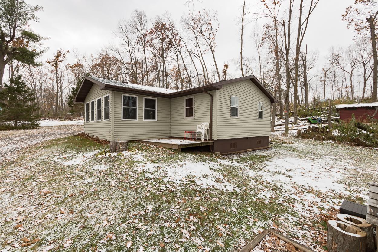 2100 70th Street #A Property Photo - Balsam Lake, WI real estate listing