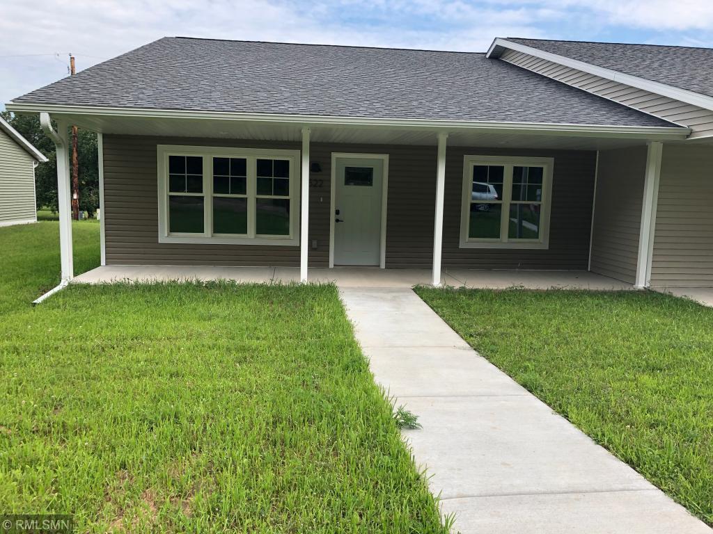 522 Ridgeway Street Property Photo - Chetek, WI real estate listing