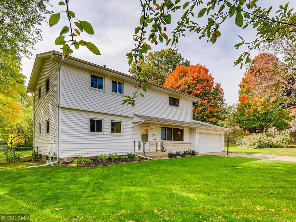 8155 Wynnwood Road Property Photo - Golden Valley, MN real estate listing