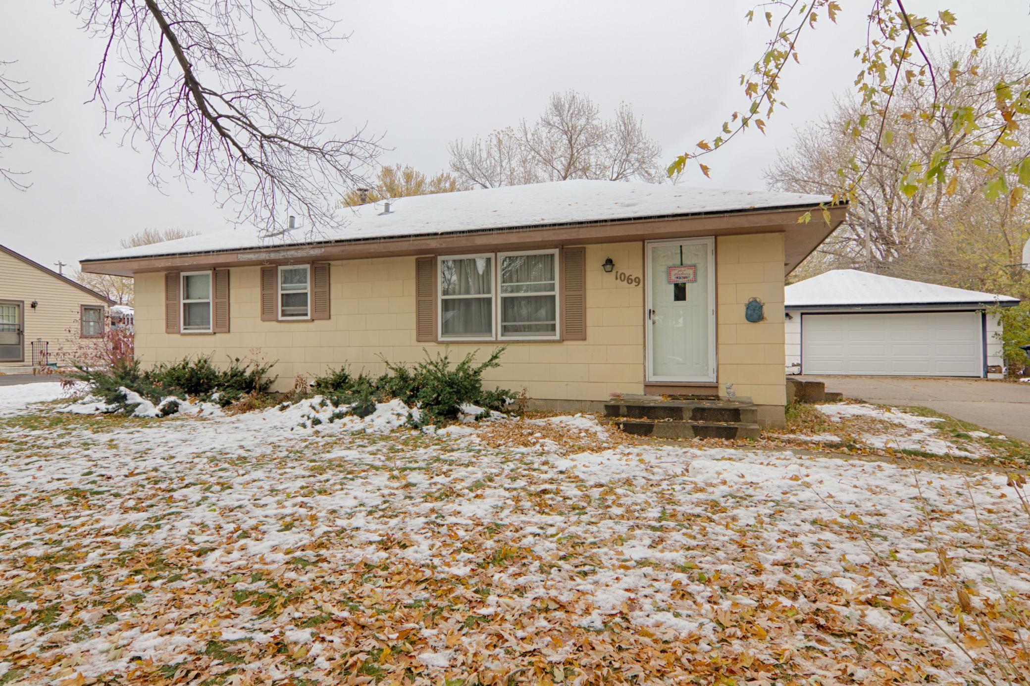 1069 Keefe Street Property Photo - Eagan, MN real estate listing