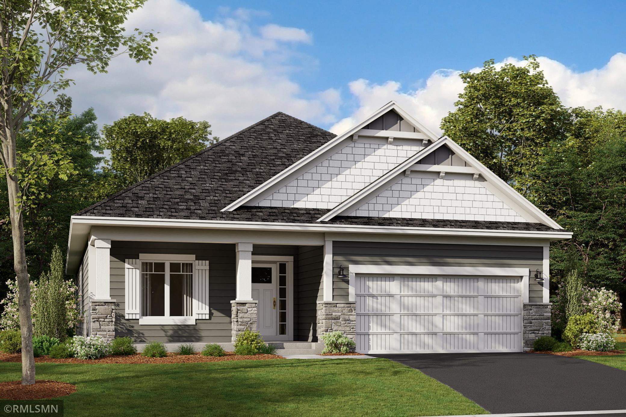 5646 135th Street N Property Photo - Hugo, MN real estate listing