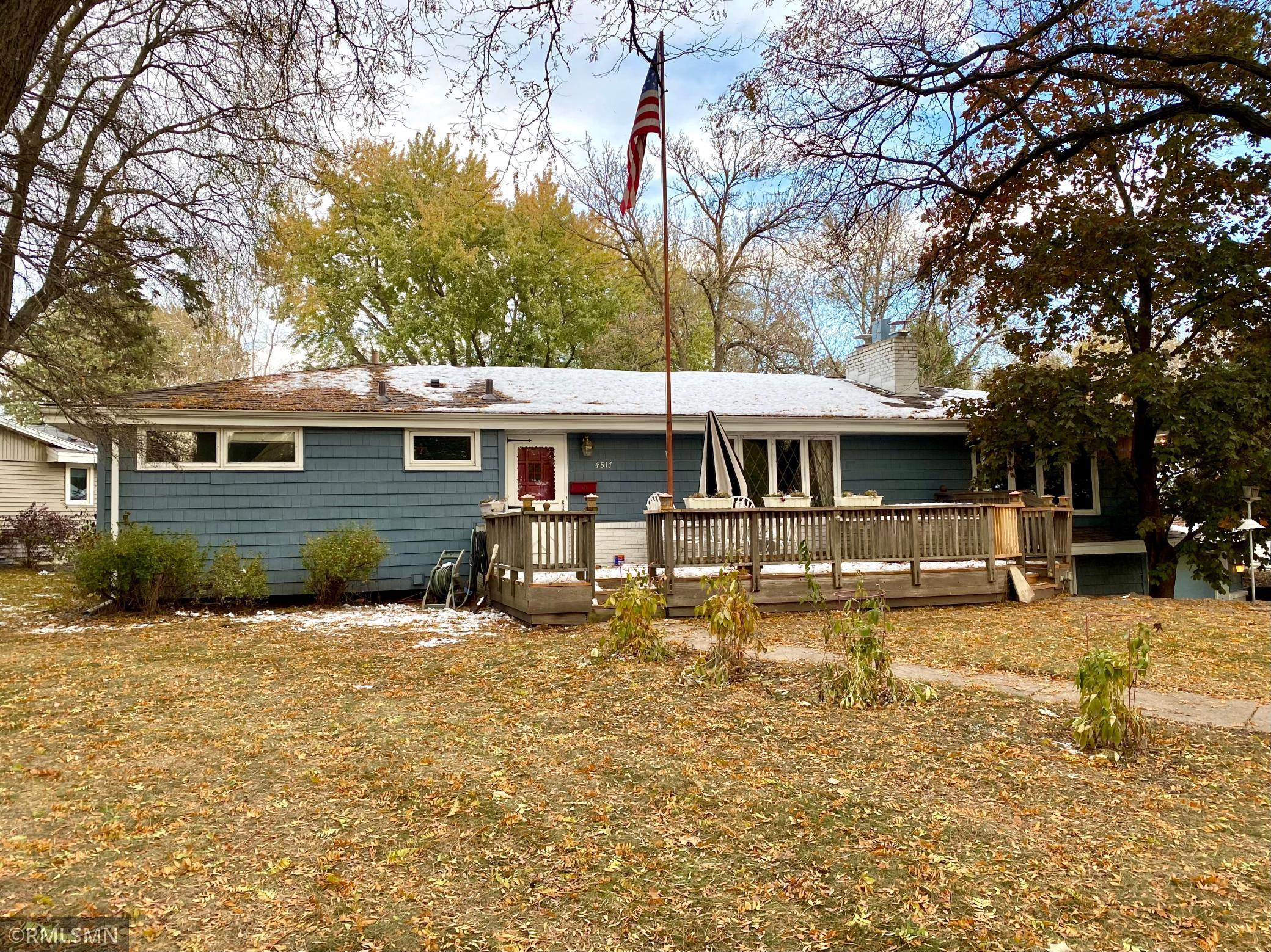 4517 W 113th Street Property Photo - Bloomington, MN real estate listing