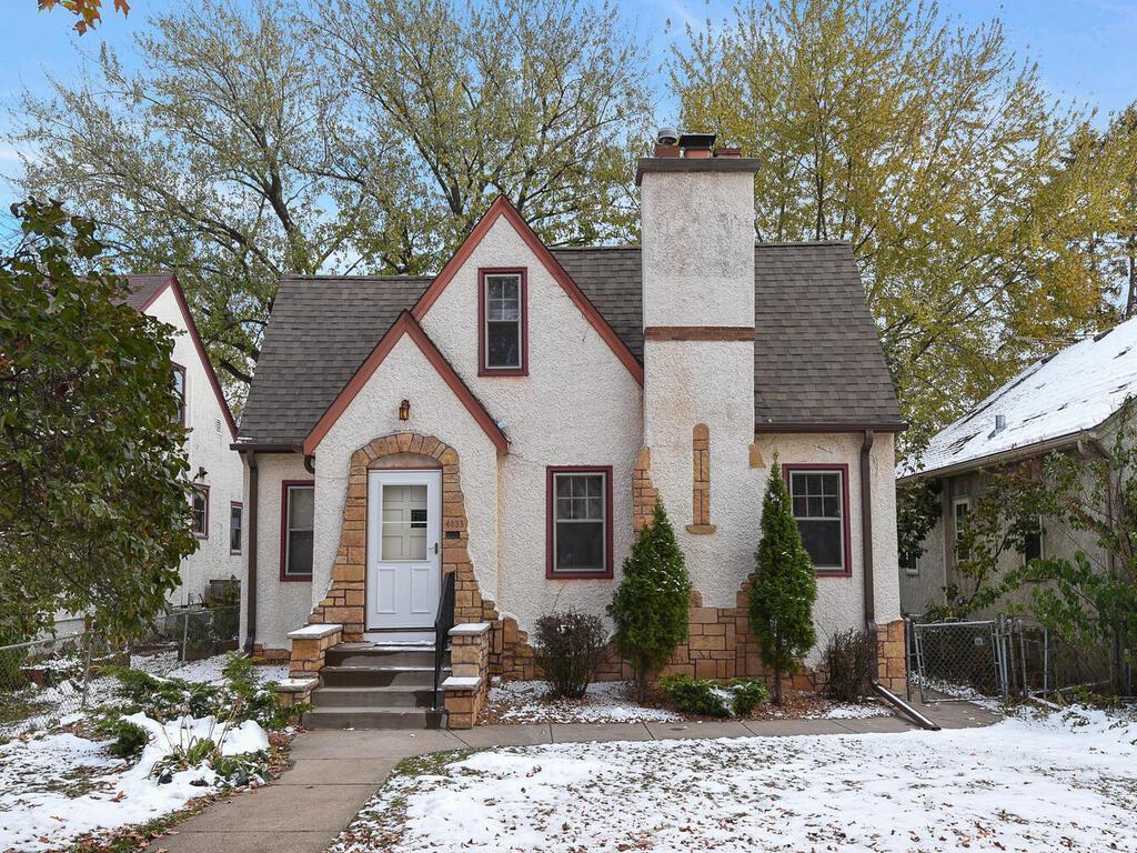 4833 Oakland Avenue Property Photo - Minneapolis, MN real estate listing