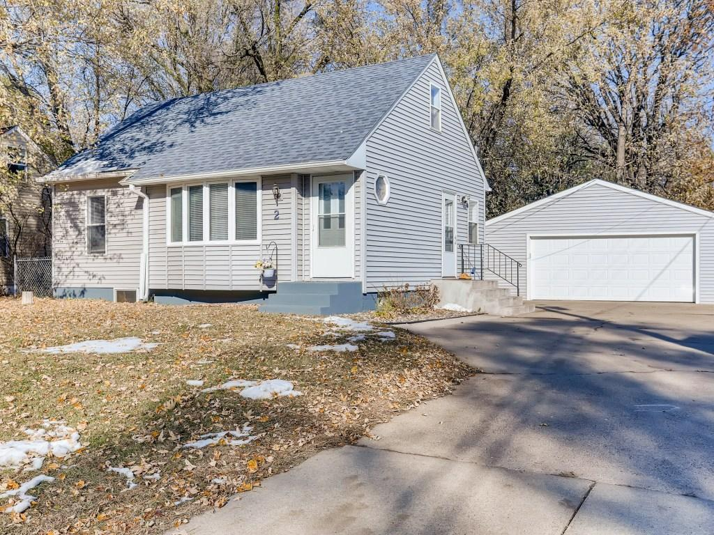2 Pointcross Drive Property Photo - Circle Pines, MN real estate listing