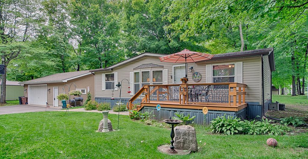 21649 322nd Avenue Property Photo - Isle, MN real estate listing