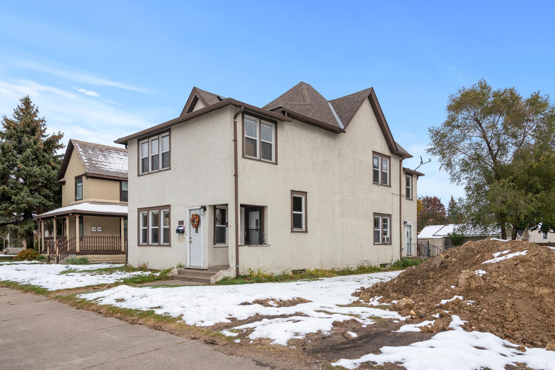 2535 2nd Street NE Property Photo - Minneapolis, MN real estate listing