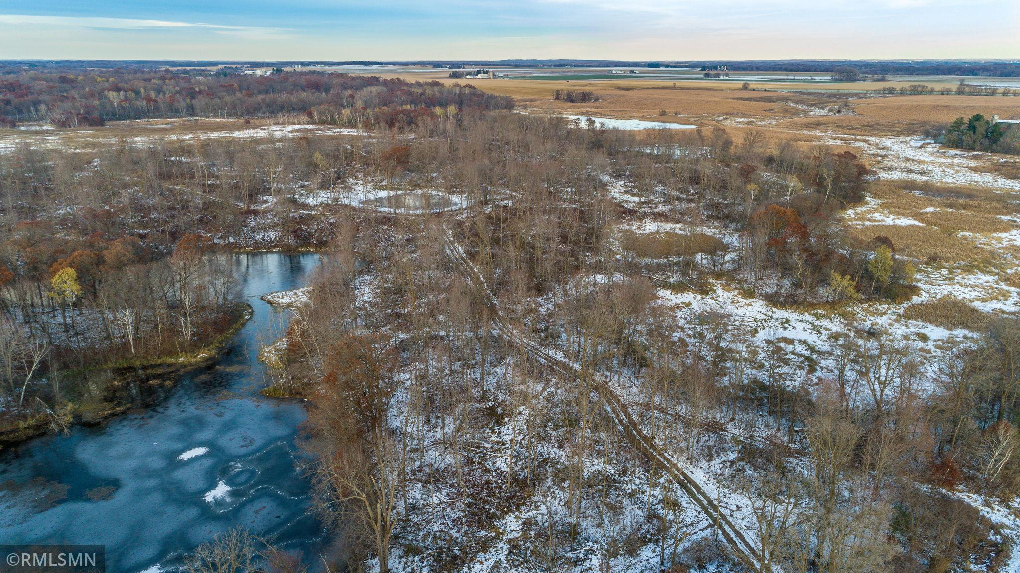 xxx County Road H Property Photo - New Richmond, WI real estate listing
