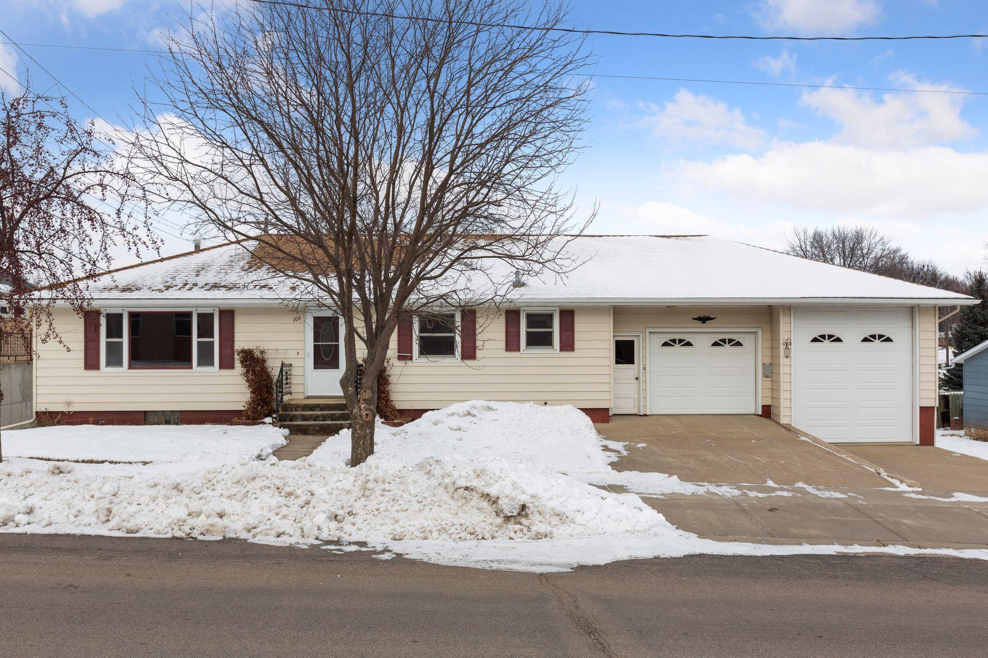 106 Andy Avenue W Property Photo - Winsted, MN real estate listing