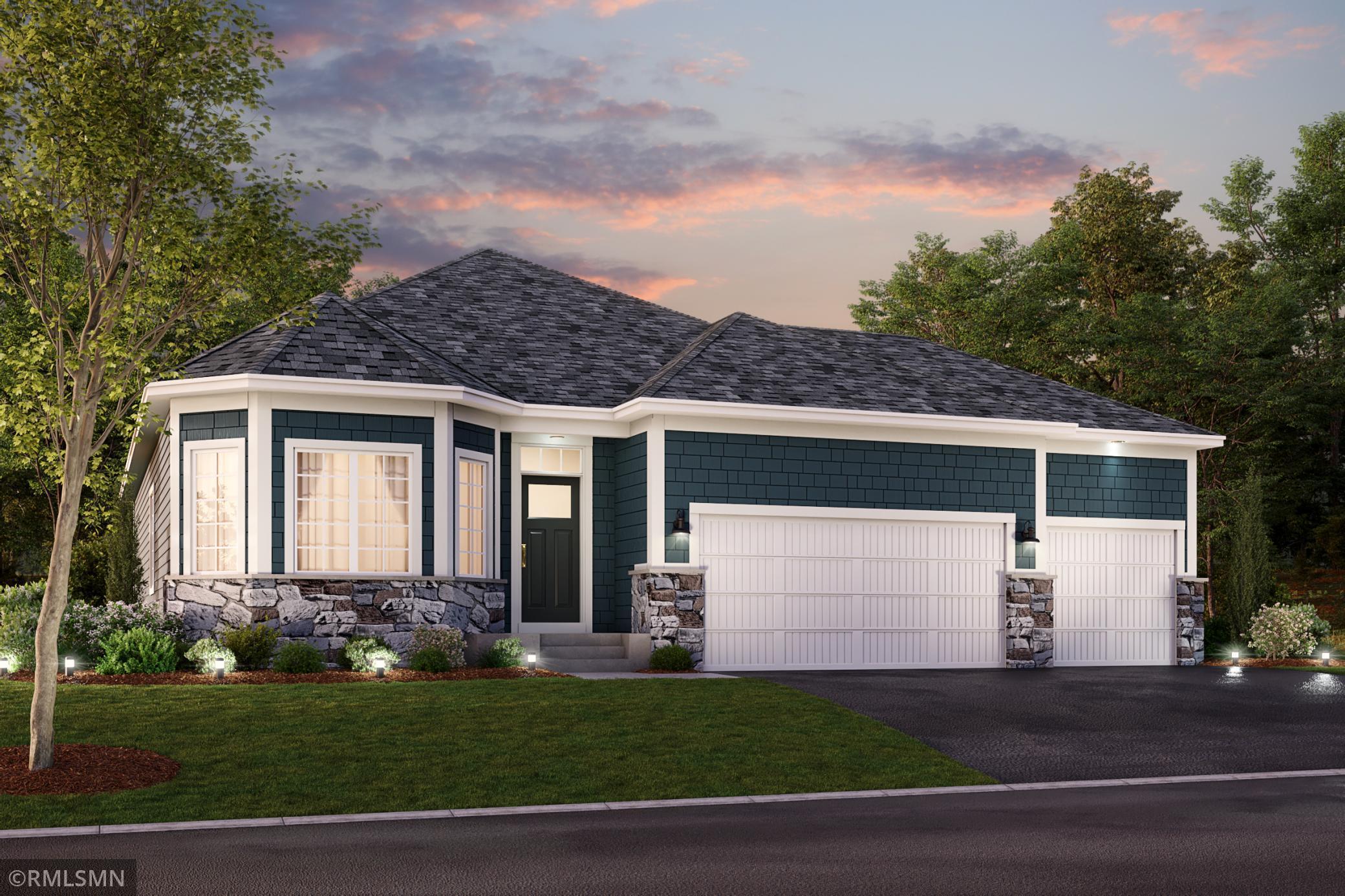 1074 Birchwood Lane Property Photo - Newport, MN real estate listing