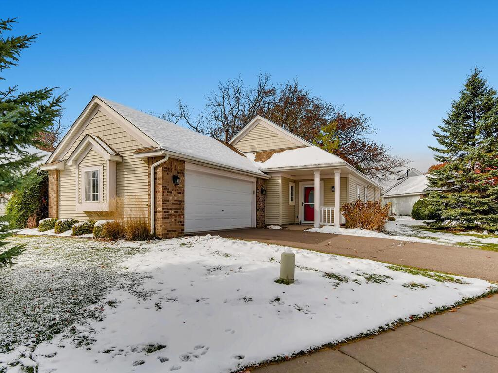 8895 Coffman Path Property Photo - Inver Grove Heights, MN real estate listing