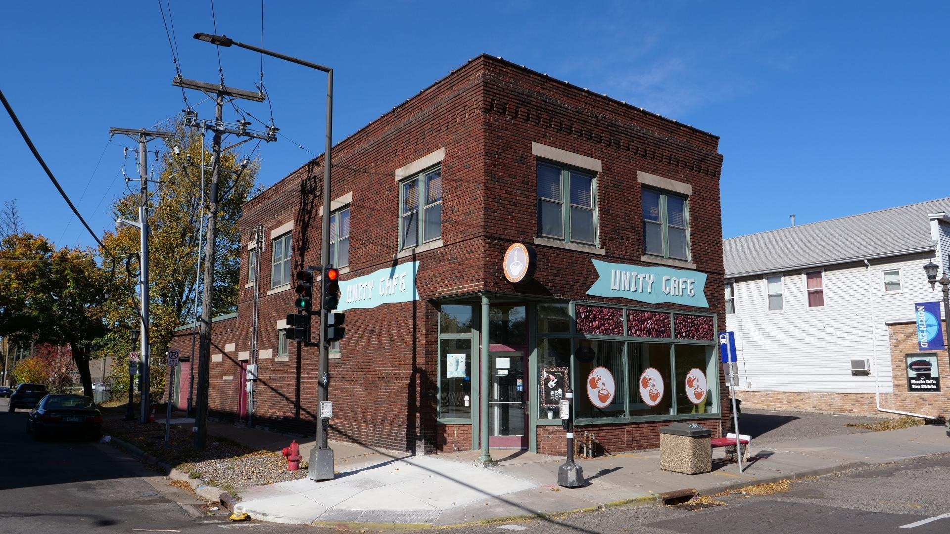 843 Rice Street Property Photo