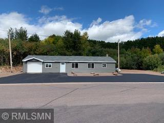 1597 W Knife River Road Property Photo - Two Harbors, MN real estate listing
