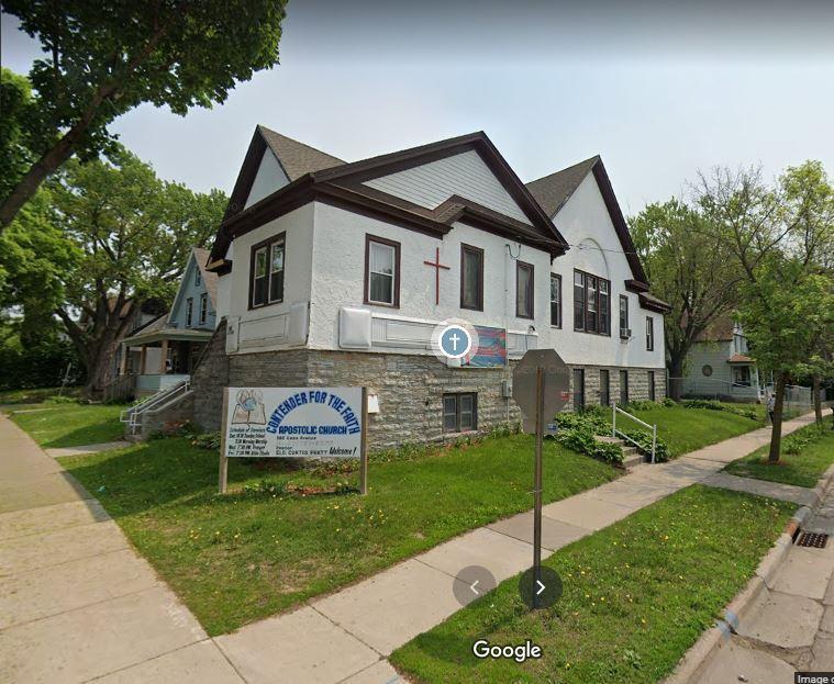 580 Case Avenue Property Photo