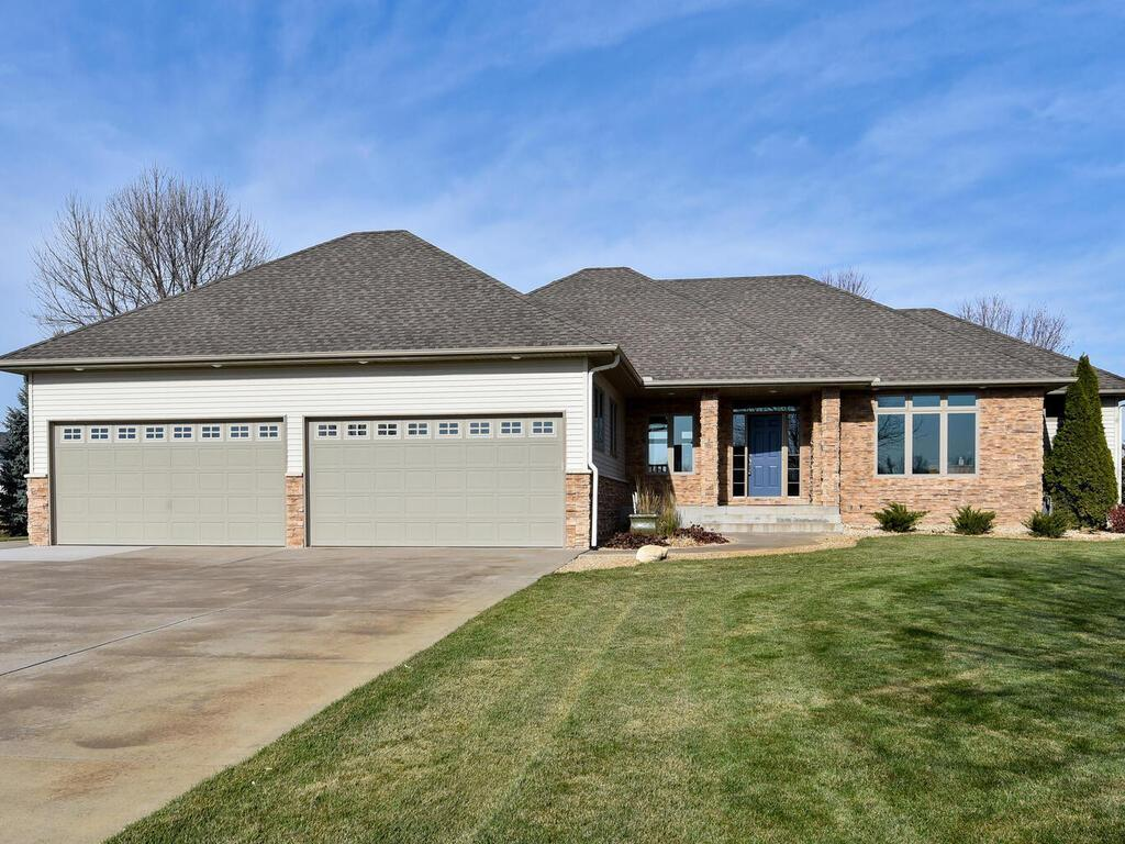 26020 Autumn Way Property Photo - Rogers, MN real estate listing