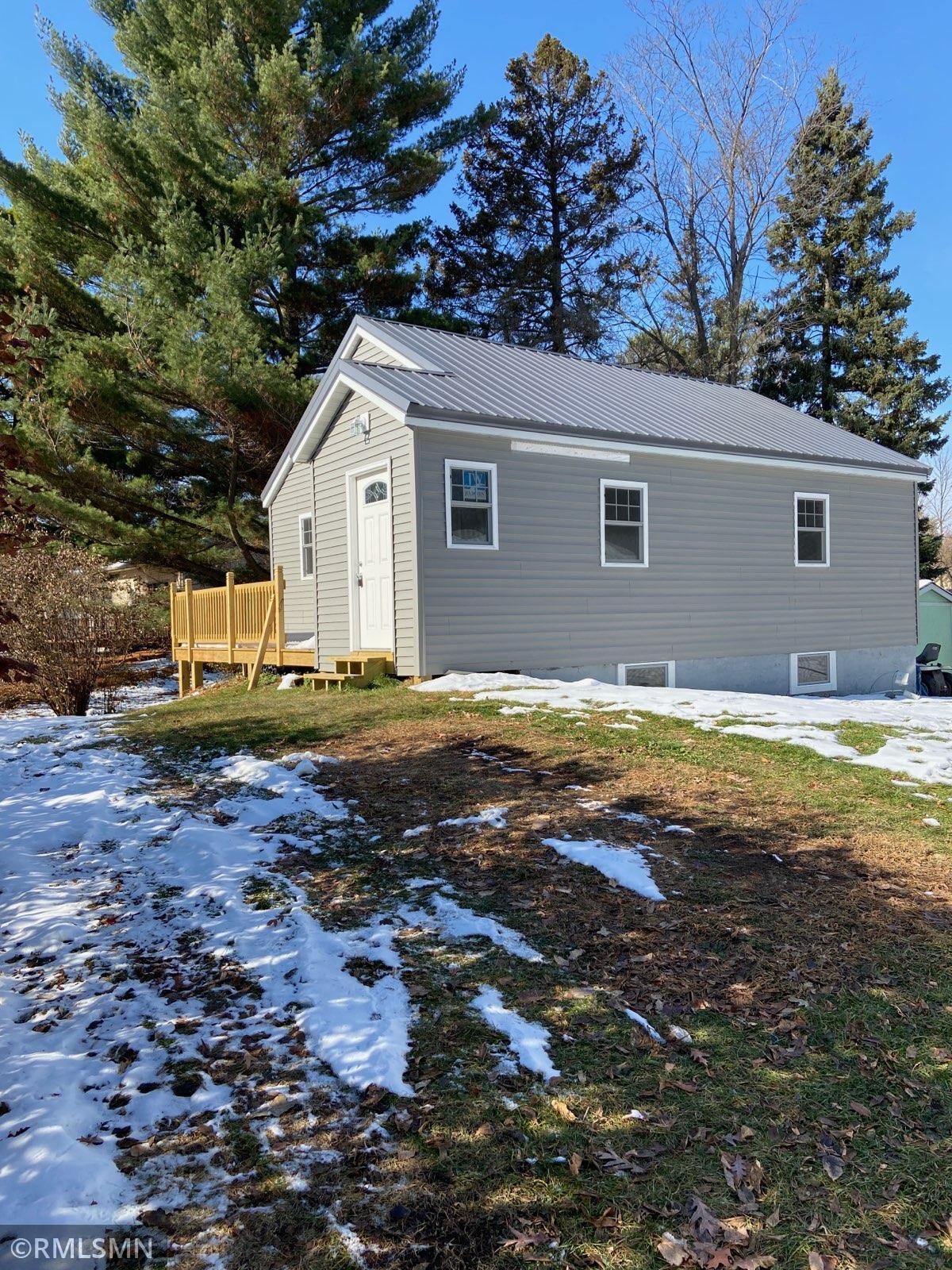 206 1st Avenue W Property Photo - Balsam Lake, WI real estate listing