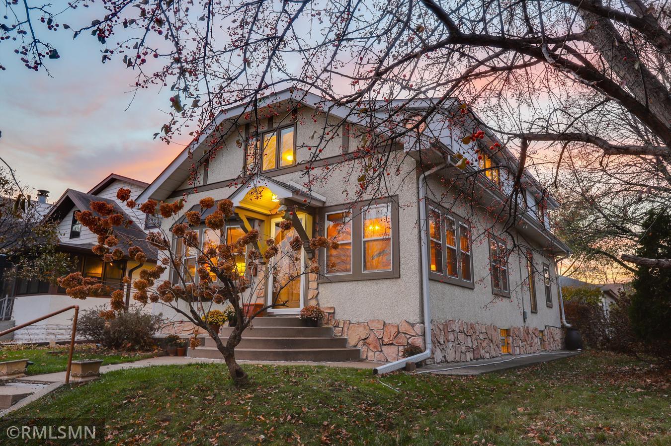 2842 Garfield Street NE Property Photo - Minneapolis, MN real estate listing
