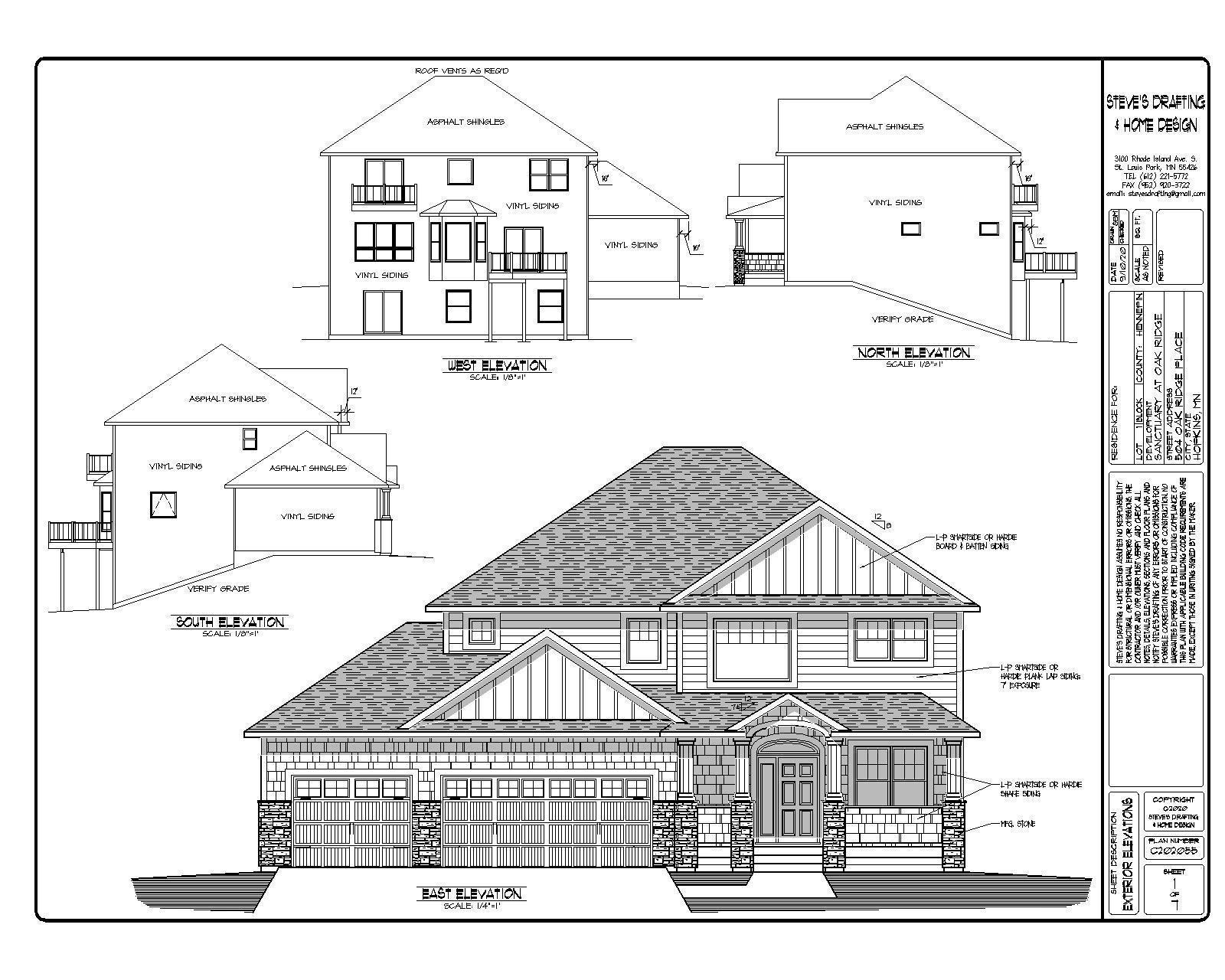 504 Oak Ridge Place Property Photo - Minnetonka, MN real estate listing