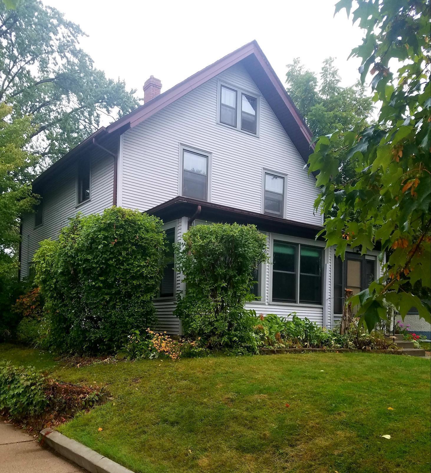2201 22nd Avenue NE Property Photo - Minneapolis, MN real estate listing