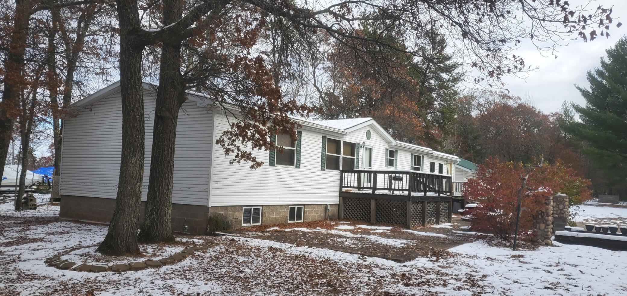 30264 Dove Road Property Photo - Danbury, WI real estate listing