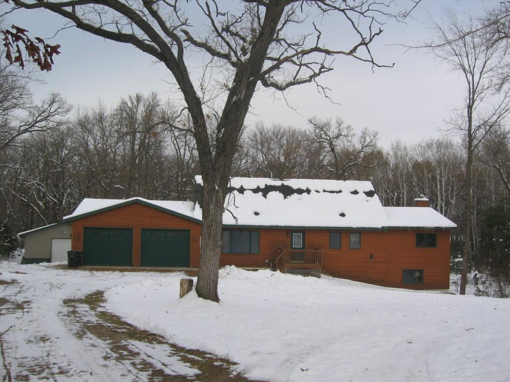 10771 County Road 58 NW Property Photo - Brandon, MN real estate listing