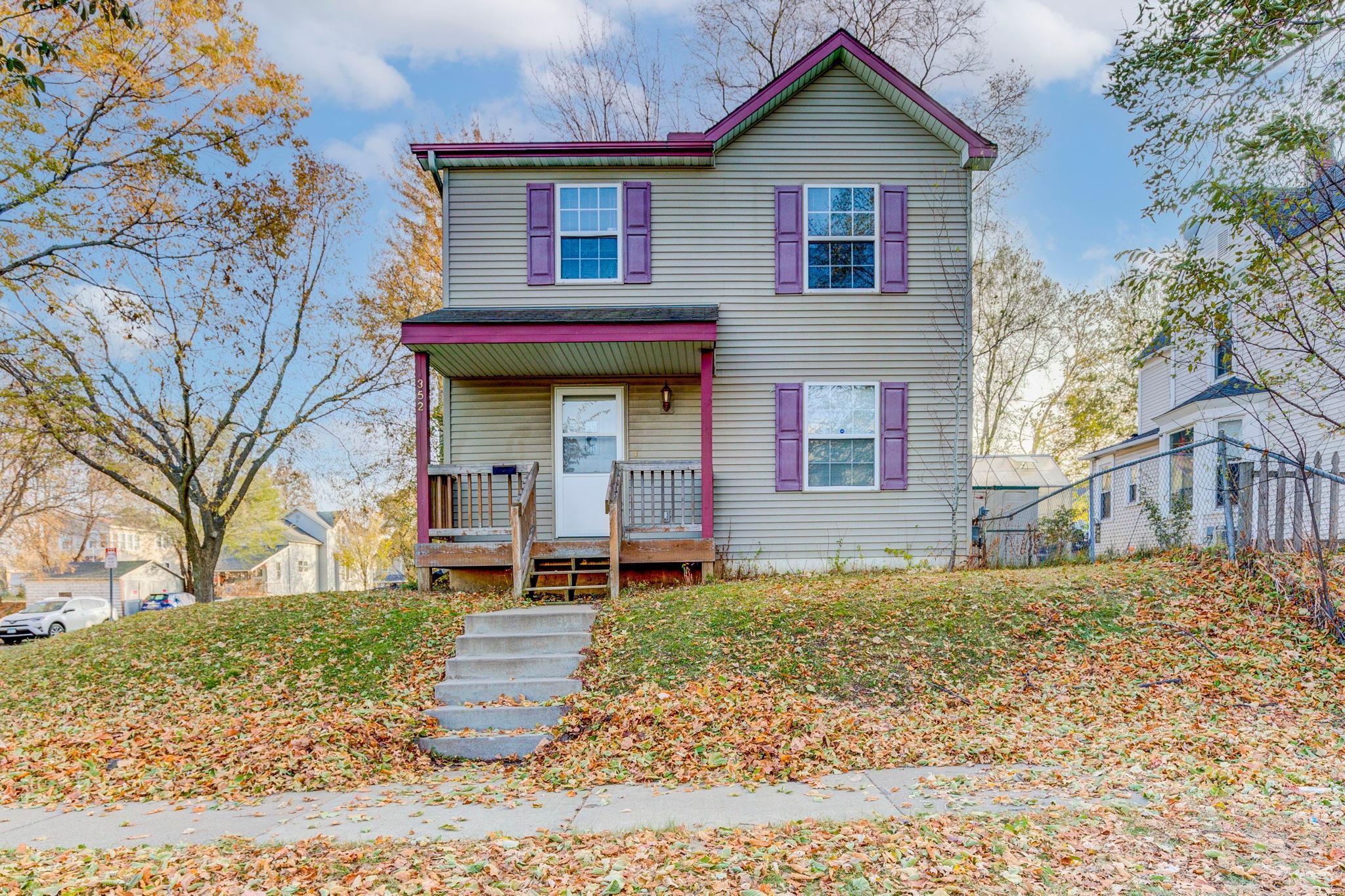 352 Aurora Avenue Property Photo - Saint Paul, MN real estate listing