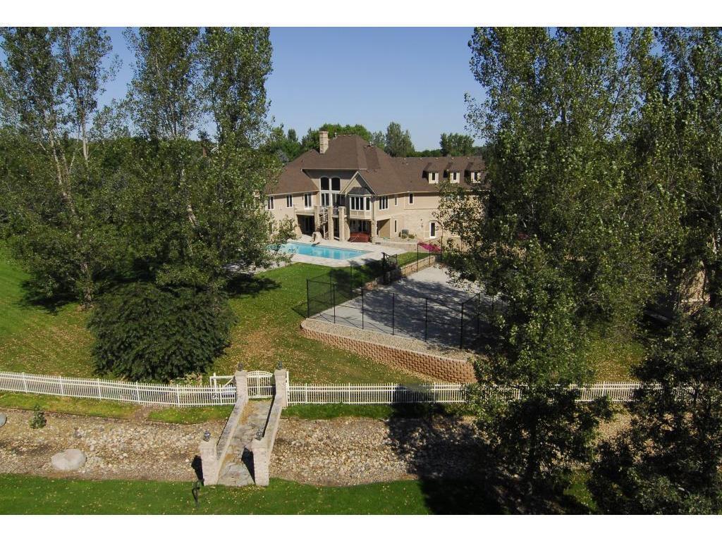 690 Novak Avenue N Property Photo - West Lakeland Twp, MN real estate listing