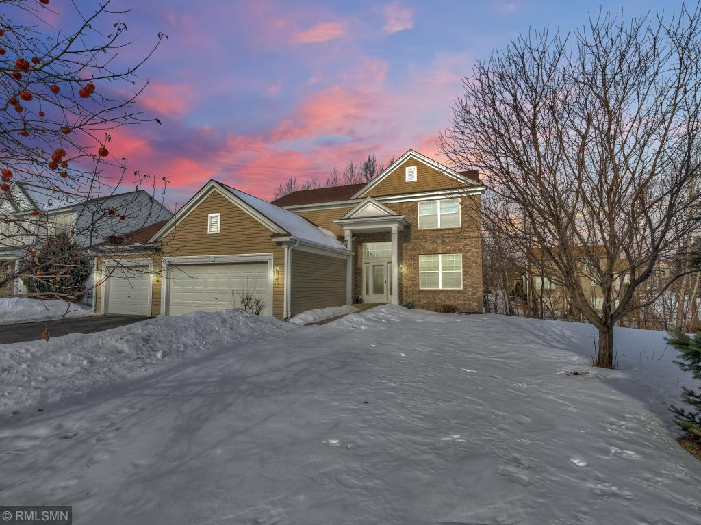976 Earley Lake Curve Property Photo - Burnsville, MN real estate listing