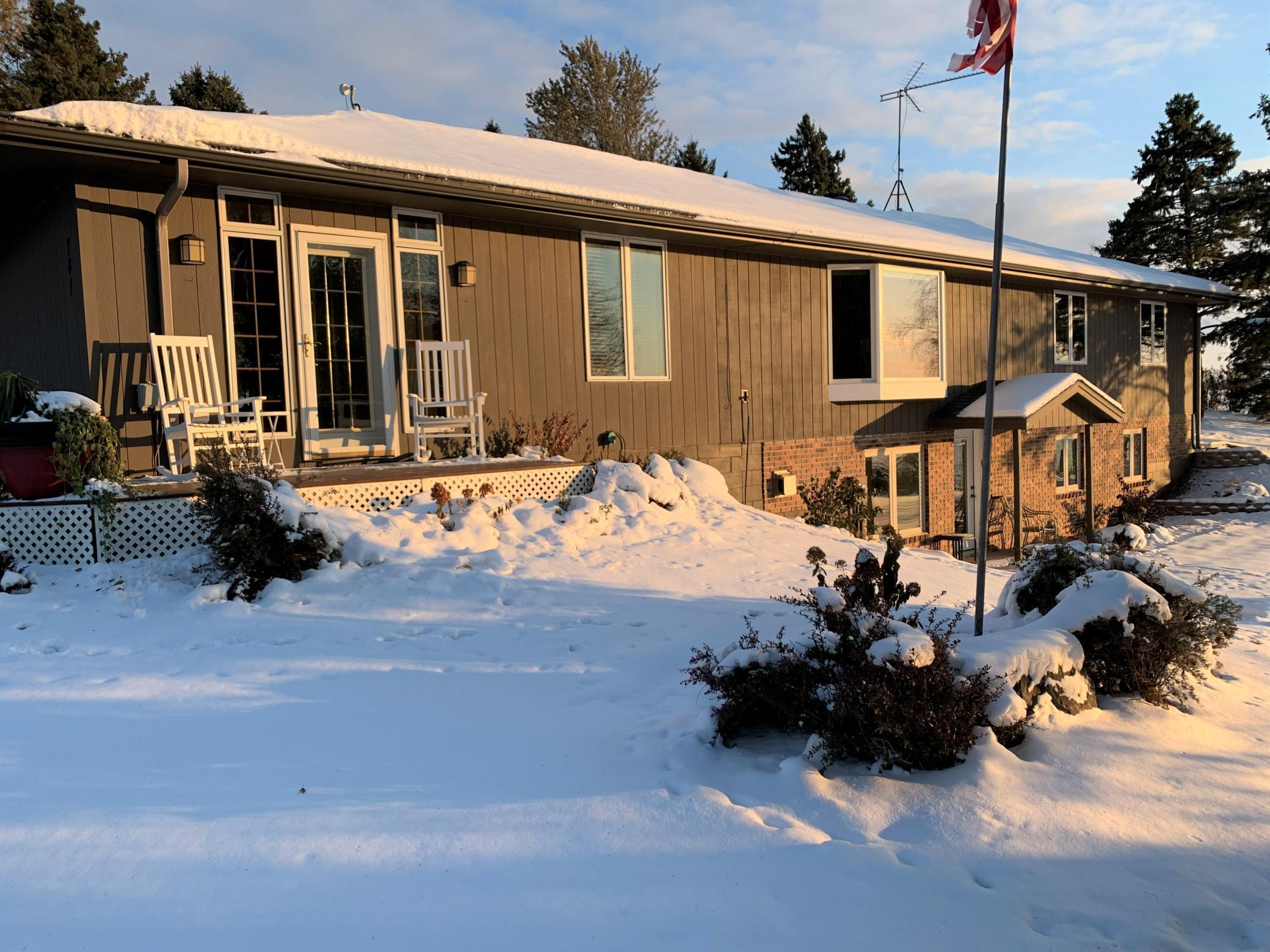 741 County Road 4 NE Property Photo - Atwater, MN real estate listing