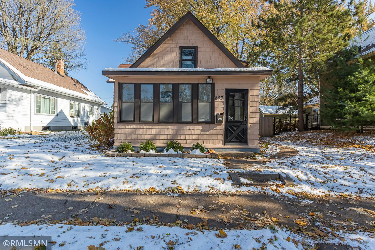 834 Delaware Avenue Property Photo - Saint Paul, MN real estate listing