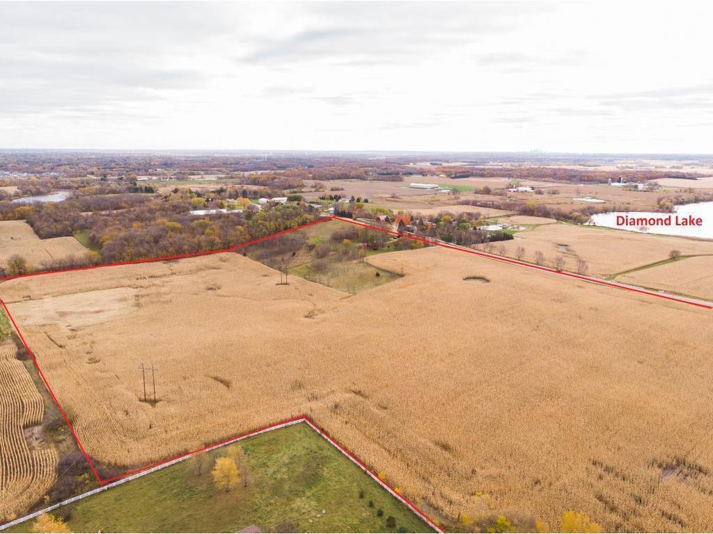 XXXX Diamond Lake Road N Property Photo - Dayton, MN real estate listing