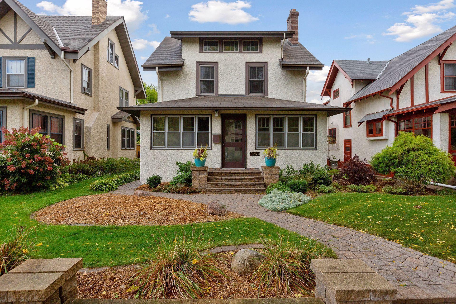 4029 Garfield Avenue Property Photo - Minneapolis, MN real estate listing