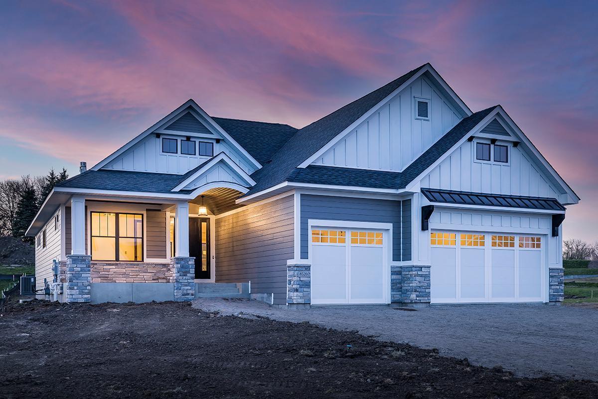 8520 Hillpointe Lane Property Photo - Victoria, MN real estate listing