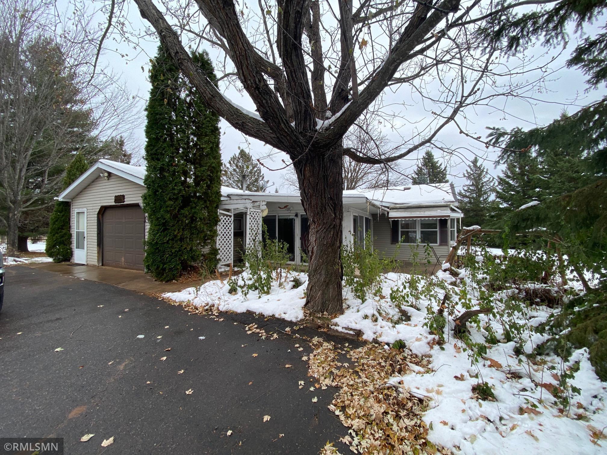 22781 Brook Park Road Property Photo - Brook Park, MN real estate listing