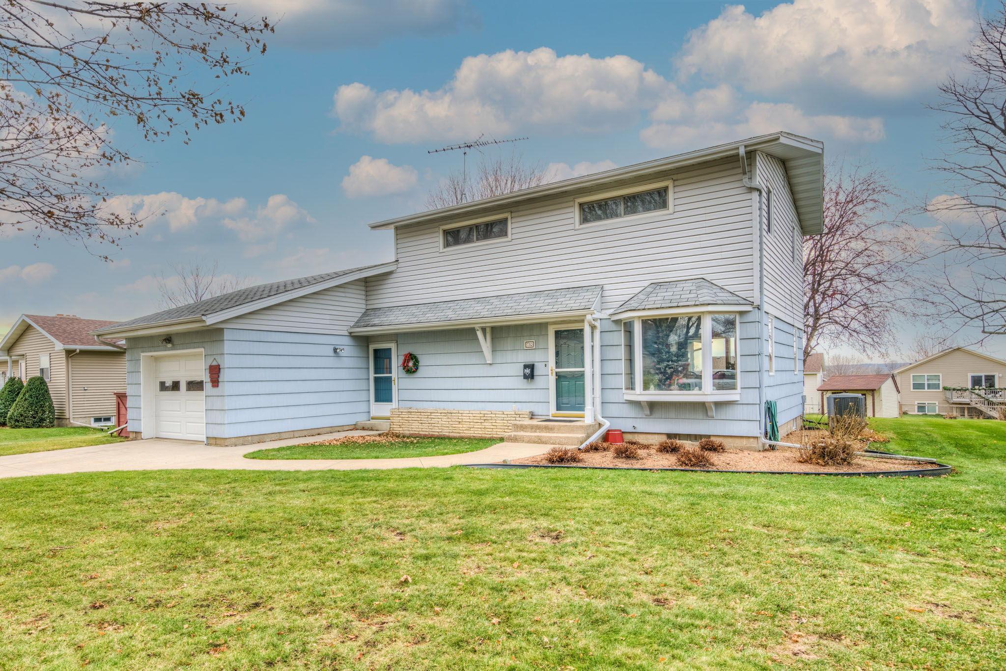 710 Bullis Street Property Photo - Kenyon, MN real estate listing
