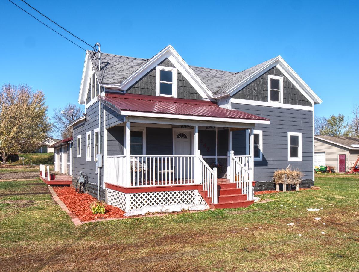 342 W Riverside Avenue Property Photo - Mondovi, WI real estate listing