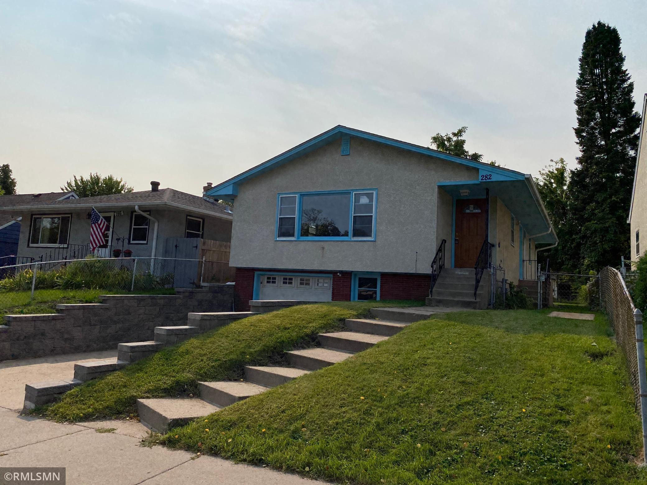 282 Wyoming Street E Property Photo - Saint Paul, MN real estate listing