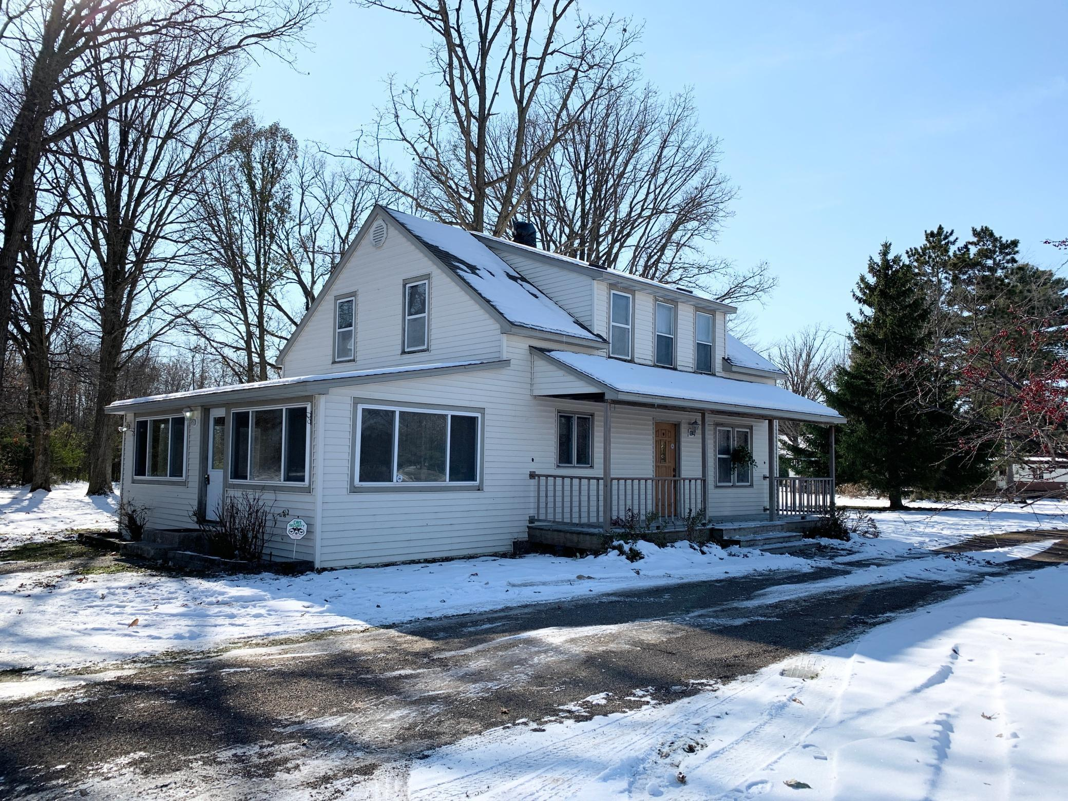 960 US Highway 8 Property Photo - Apple River Twp, WI real estate listing