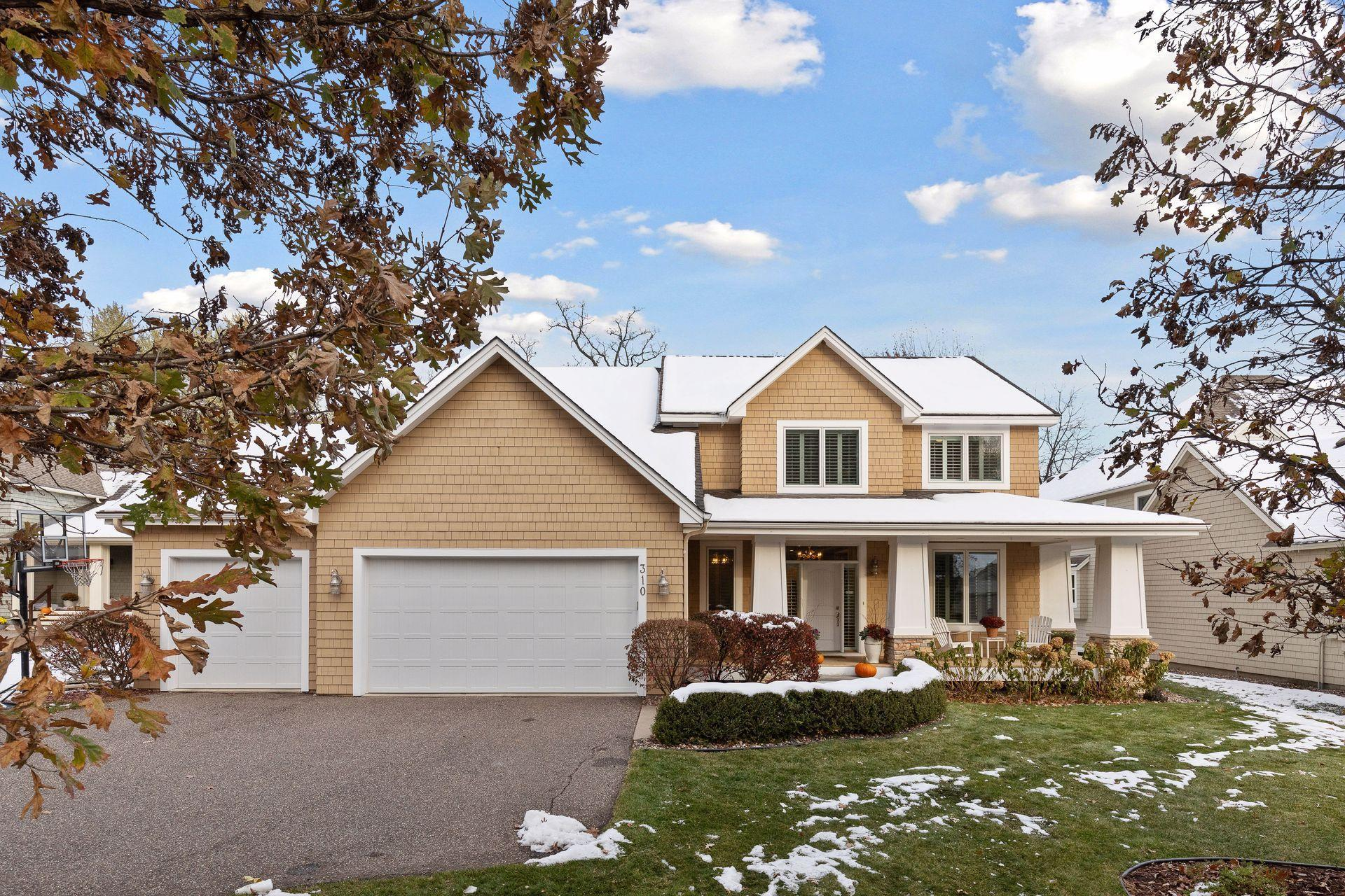 310 Harbor Lane N Property Photo - Plymouth, MN real estate listing