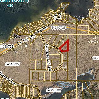 Lot 5 Blk 1 Duckwood Trail Property Photo - Crosslake, MN real estate listing