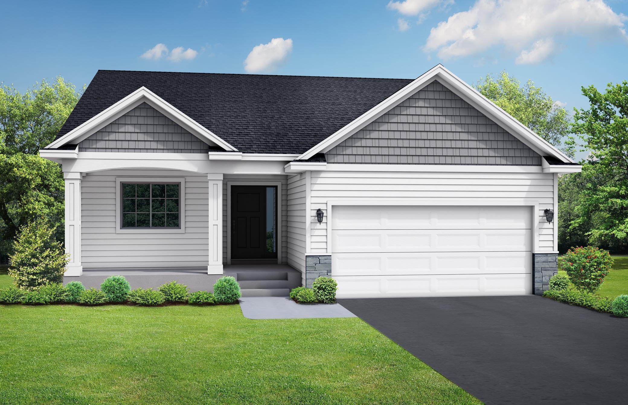 7812 Monroe Street NE Property Photo - Spring Lake Park, MN real estate listing
