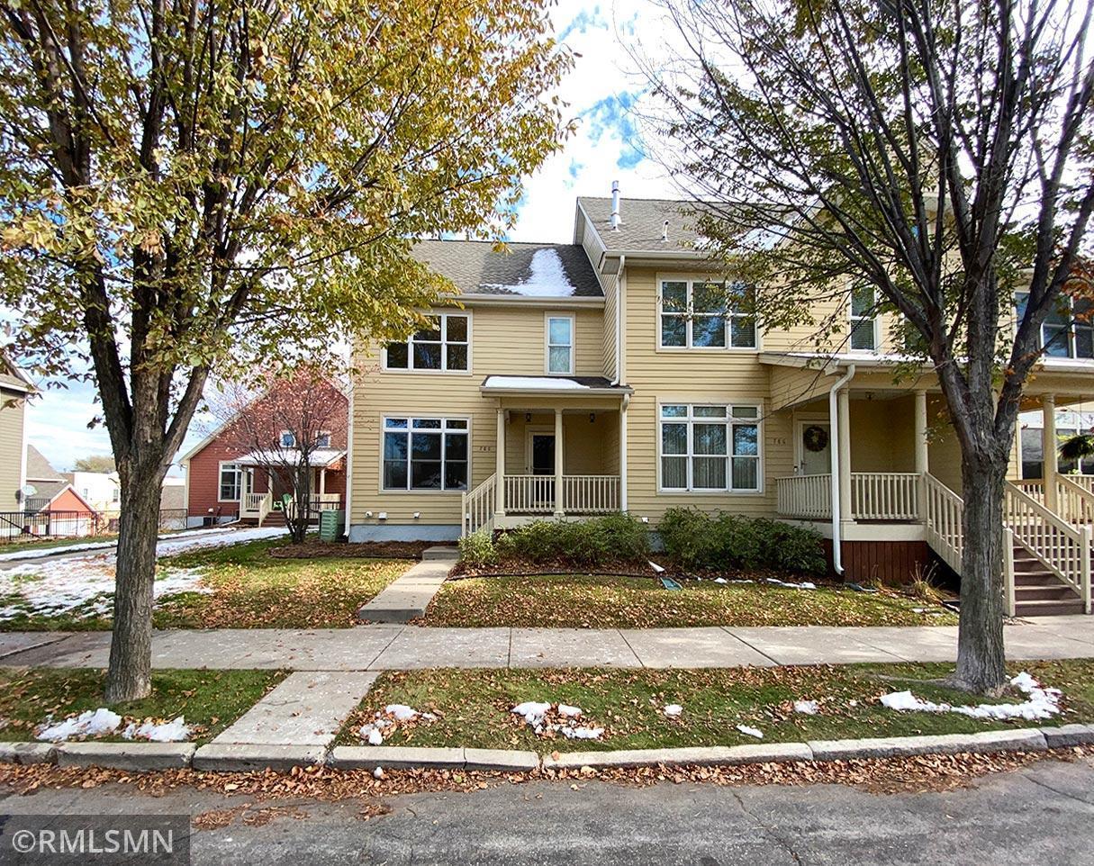 788 Cedar Street #5 Property Photo - Saint Paul, MN real estate listing