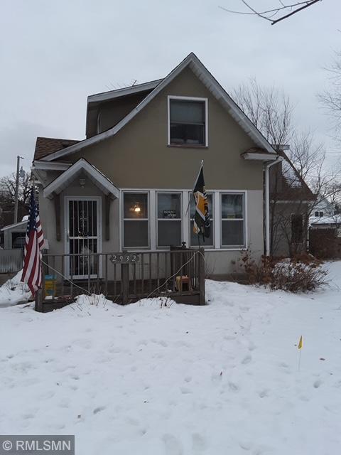 2932 California Street NE Property Photo - Minneapolis, MN real estate listing